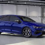 2022 Volkswagen Golf R HD Wallpaper