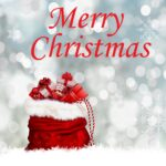 Merry Christmas Sign 1920x1920 Wallpaper