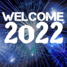 2022 Welcome Greeting Cards Free Download